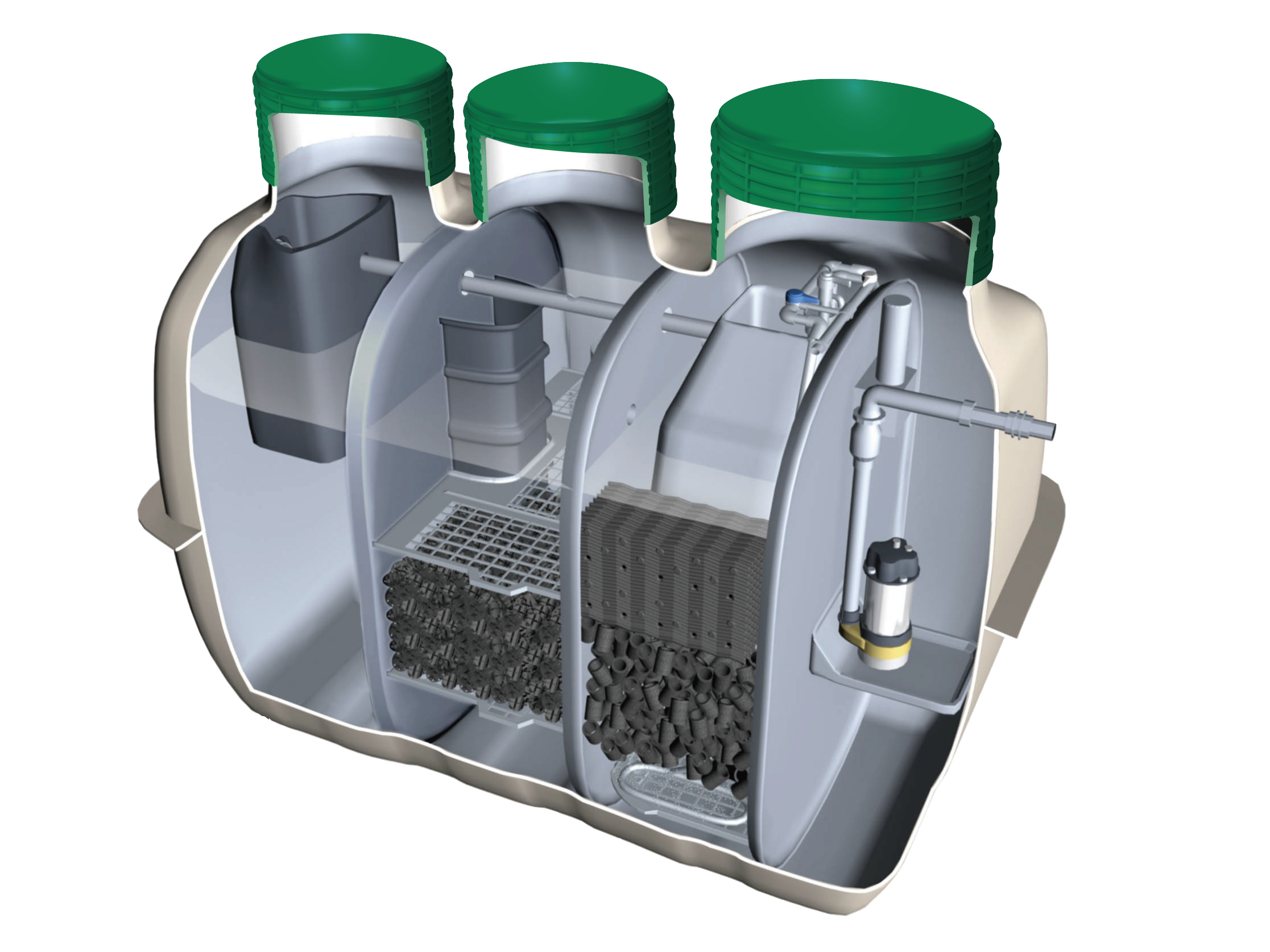 FujiClean-Australia-CE1500EX-Green-Risers-Graphic