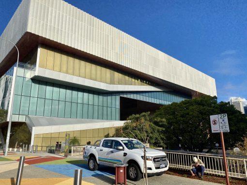 Perth Cultural Centre