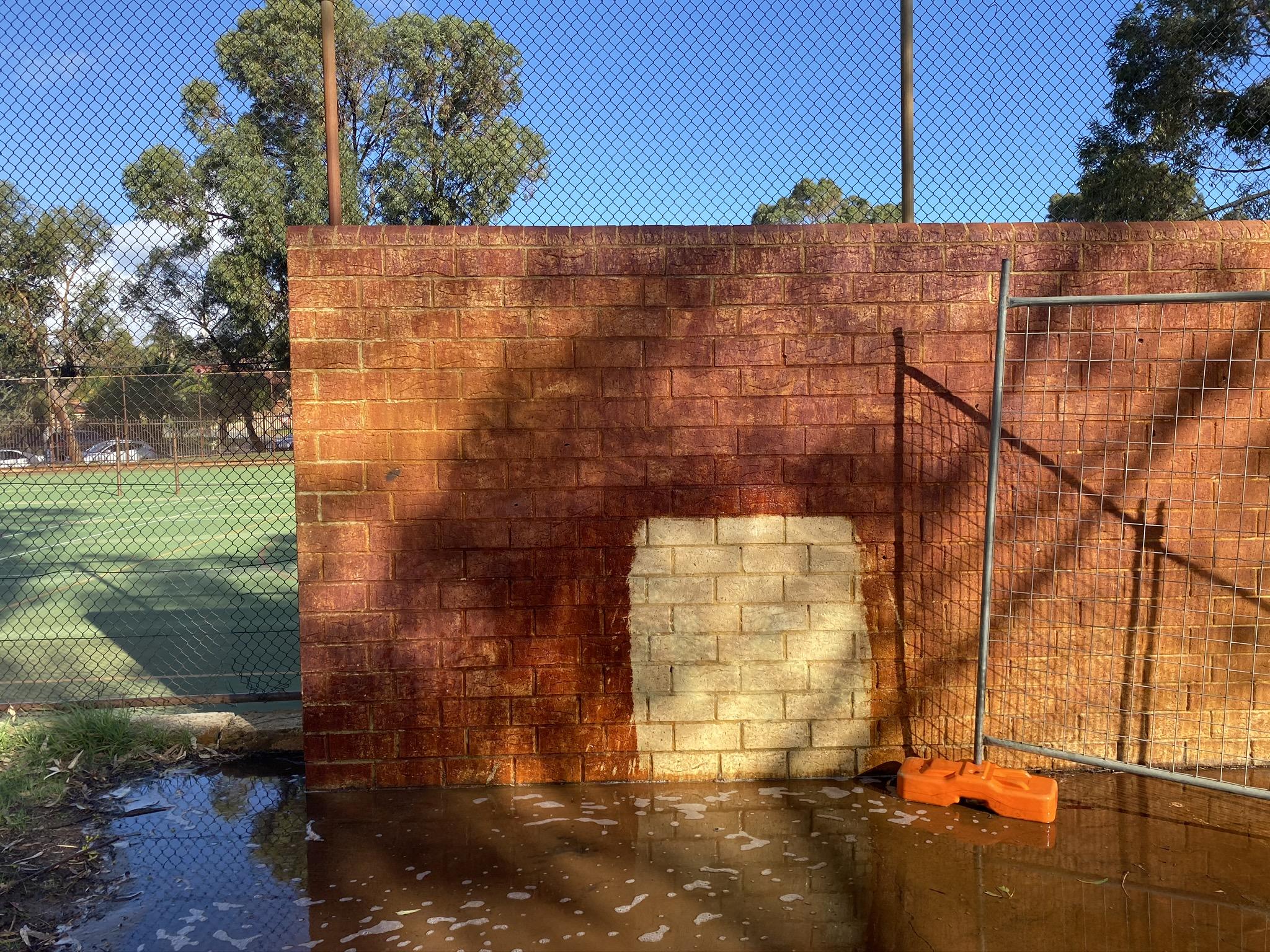 Joondalup Primary School Bore Water Treatment