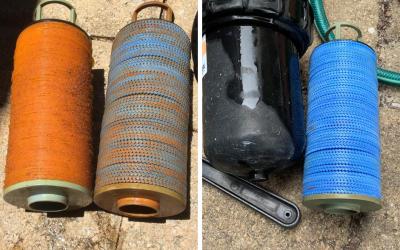 Mt Lawley: Irrigation & Filter Acid Rinse