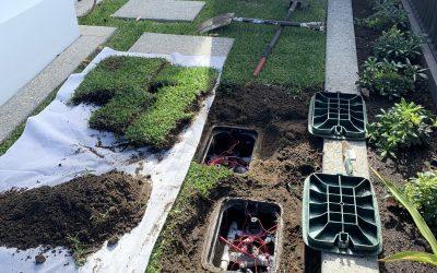 Dalkeith – Precision Irrigation