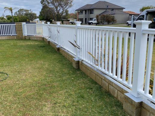 Rockingham Iron Stain Removal & Prevention